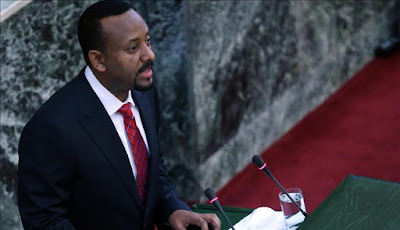 رئيس الوزراء الإثيوبي الجديد