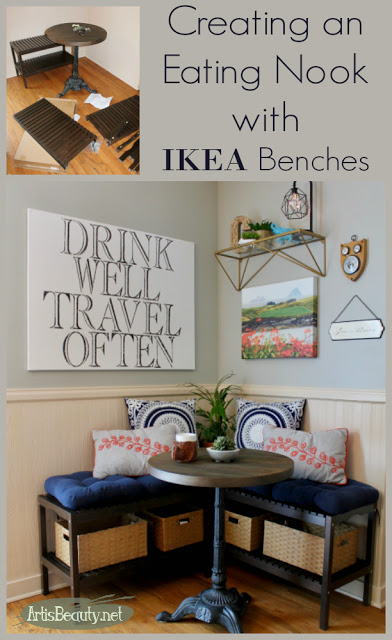 http://www.artisbeauty.net/2017/02/creating-eating-nook-with-ikea-benches.html