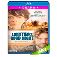 Mil veces buenas noches (2013) BRRip 1080p Audio Dual Latino-Ingles