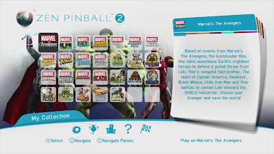 Zen Pinball 2 arrives on Wii U March 21