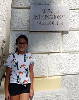 uluslararası okulda gözlemler
