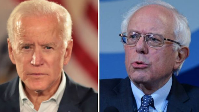 Democrats need a 'celebrity' candidate — and it's not Biden or Sanders