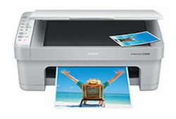 Epson Stylus NX100 ICA Scanner Drivers for Windows XP