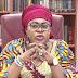 Senator Oduah raises alarm over drug abuse ravaging Anambra youths