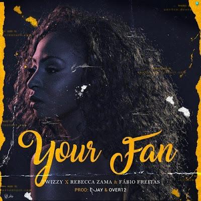 Twizzy - Your Fan (feat. Rebeca Zama e Fábio Freitas) [Baixar Afro House] 2020