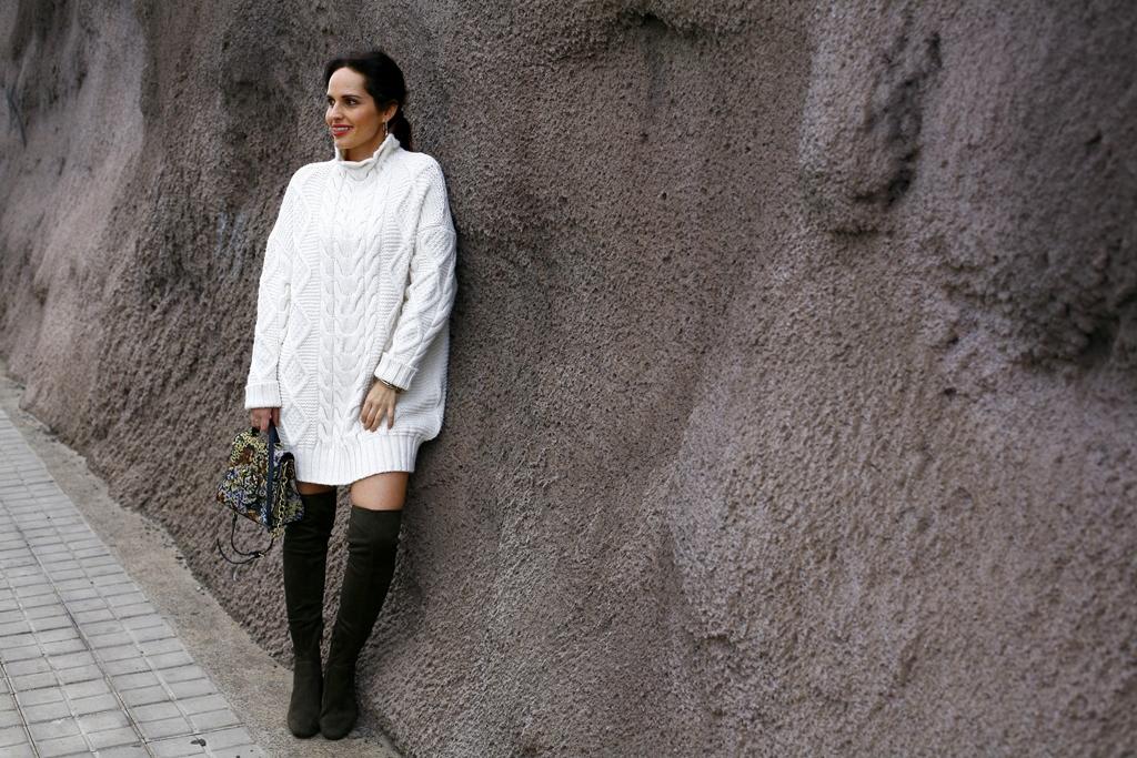 jersey-vestido-zara-streetstyle