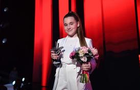 россияне требуют честных выборов на детском «Голосе»