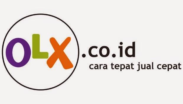 merupakan sebuah situs dimana perorangan atau perbisnisan dapat membeli dan menjual produk ba Iklan OLX.co.id ada di Indonesia