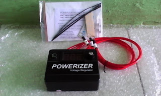 Powerizer Voltage Stabilizer Accu
