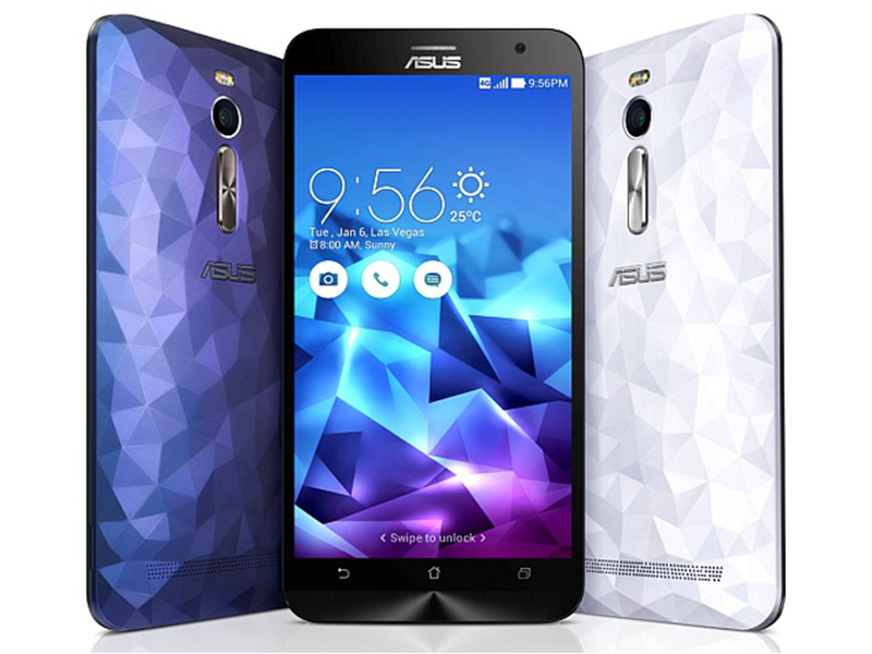 ASUS ZENFONE 2 DELUXE COMING TO PH AT THE END OF THE MONTH!