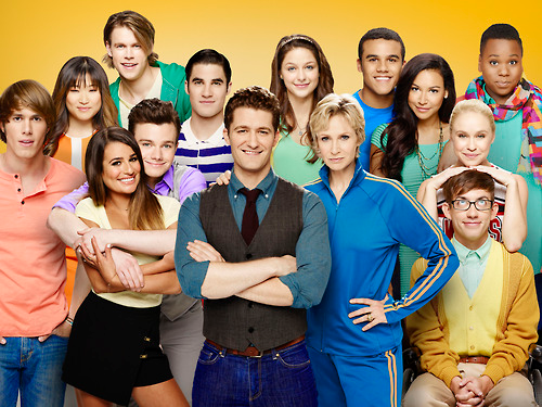 7 coisas que aprendemos com Glee!