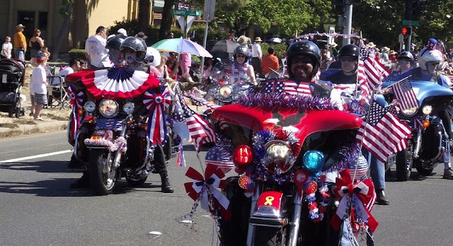 4th Of July 2017 Parades