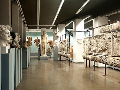 Το έργο της Βρετανικής Σχολής Αθηνών στο Μουσείο Εκμαγείων της Φιλοσοφικής Σχολής του ΑΠΘ