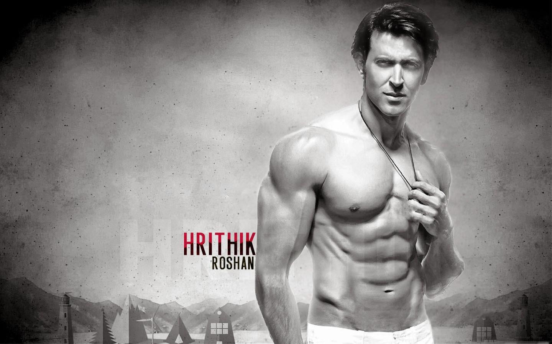 hd wallpaper: hrithik roshan body hd wallpaper