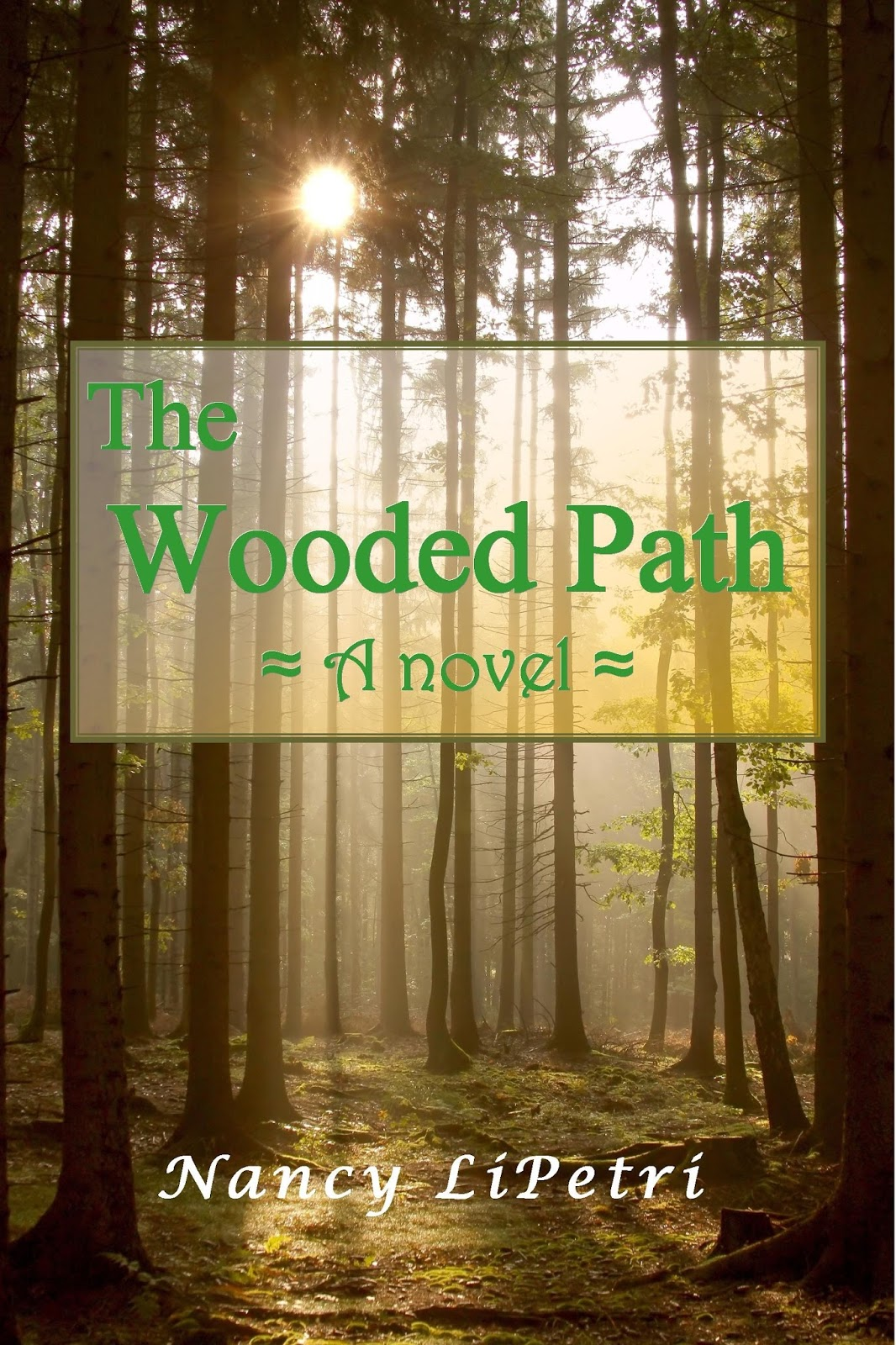 Why Men As Well Women Are Taking The Wooded Path By Nancy LiPetri