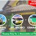 Overland Package [Surabaya-Bromo-Kawah Ijen]