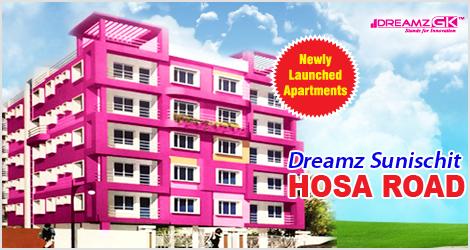 Dreamz SUNISCHIT Hosa Road