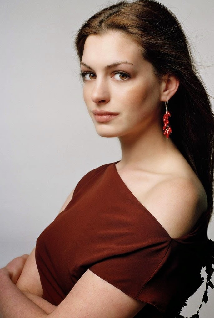 Anne Hathaway Biography, Filmography and Facts. Full List ...