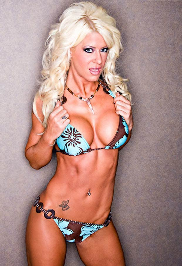 Angelina Love Tits 106