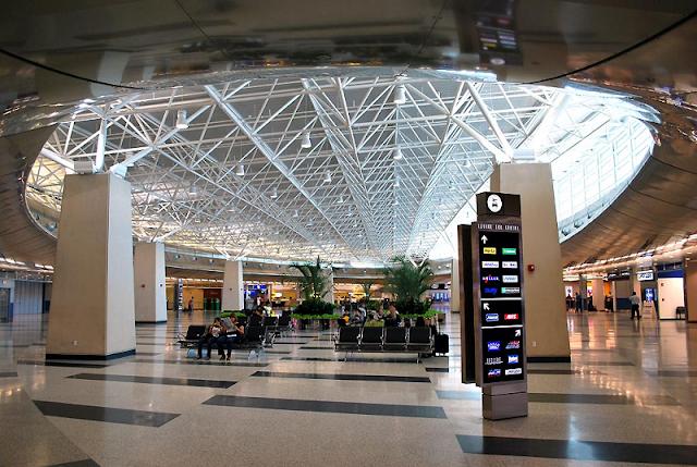 Aluguel de carro em Miami no aeroporto