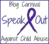 Blog Against Child Abuse
