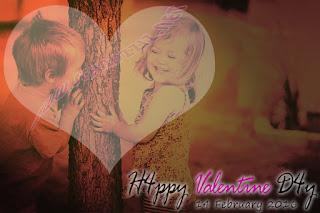 Gambar Romantis Tentang Hari Valentine Buat Pacar