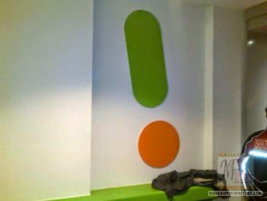 Projects Hotel Pop Tebet Jakarta: Variasi Unik Penghias Ruangan Kamar Hotel