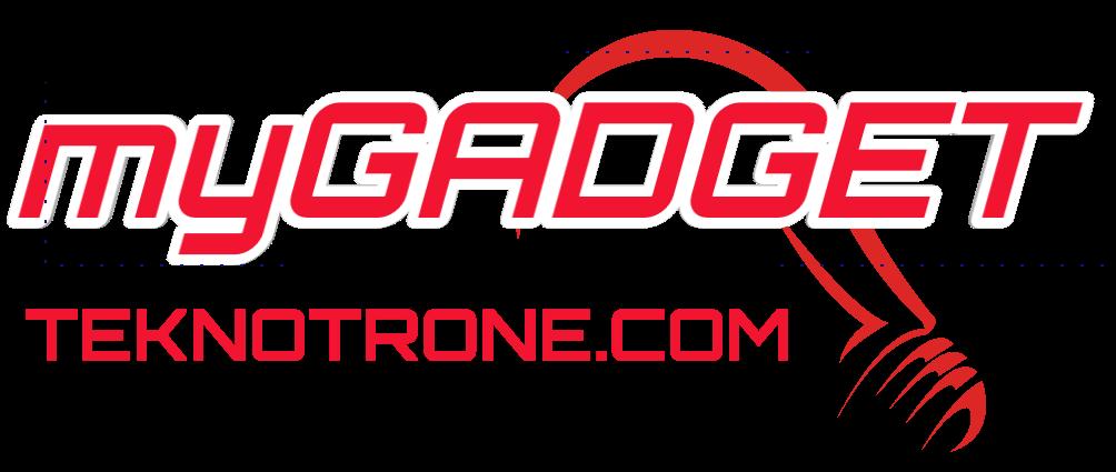 myGADGET | TEKNOTRONE