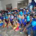 Dia do Estudante é comemorado na Escola Antenor Vieira de Melo em Belo Jardim, PE
