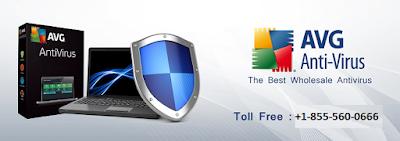 AVG Helpline number +1-855-560-0666(toll free)