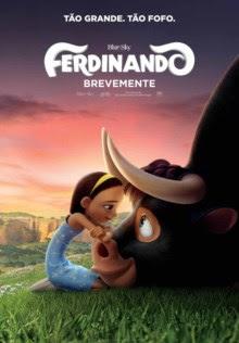 Ferdinando, filme