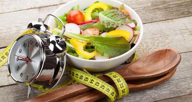 Δίαιτα F-Factor