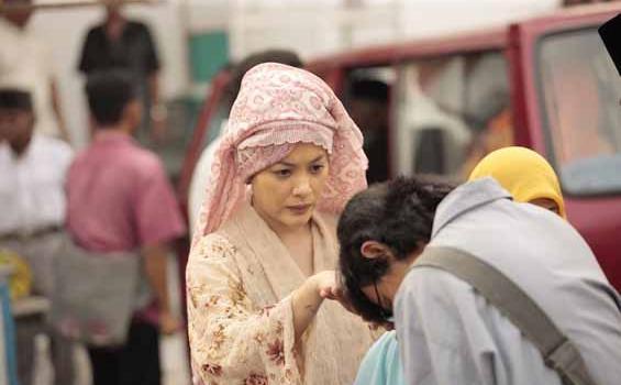 Image Result For Review Film Negeri Menara
