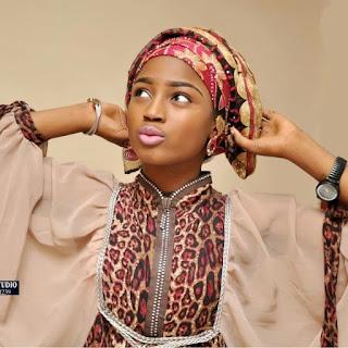 Maryam Yahaya biography