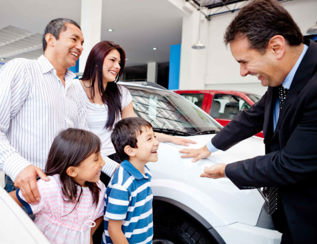 really bad credit auto loans