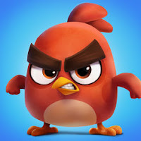 Angry Birds Dream Blast Unlimited (Life - Skill) MOD APK