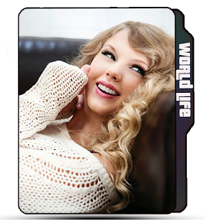 Taylor Swift, Cat look, pretty girl, Cute Taylor Swift Cat Look folder icons, Singer Taylor swift folder icons.