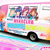 Winx Club Worldwide Reunion Official Bus!