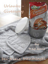 Give away bei Trixi