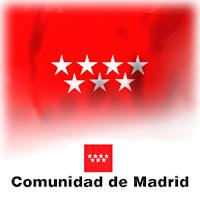 Resultado de imagen de Presidencia, Justicia y Portavoz del Gobierno de la Comunidad de Madrid