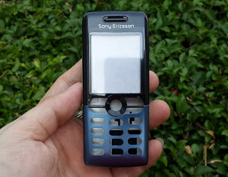 Casing Sony Ericsson T610 Jadul New Fullset