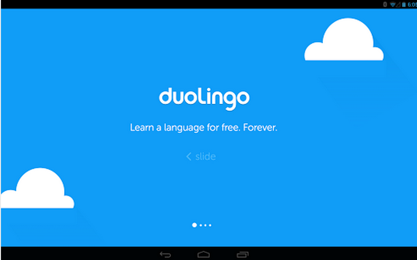 5 of The Best Android Apps for Learning A New Language | Educational