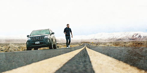 highway 50 nevada loneliest road america