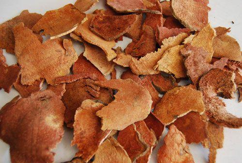 Thổ Phục Linh cắt lát - Smilax glabra - Nguyên liệu làm thuốc Chữa Tê Thấp và Đau Nhức
