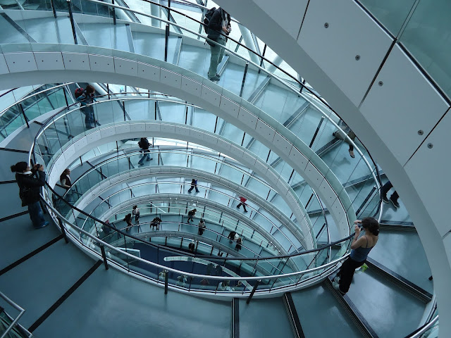 Glass Railings Systems New York