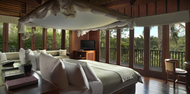 Traveloka Hotel Alila Ubud Bali