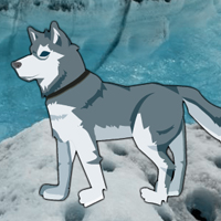 Games2Rule Sled Dog Rescue