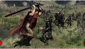 Berserk Game  Download For PC Full Version