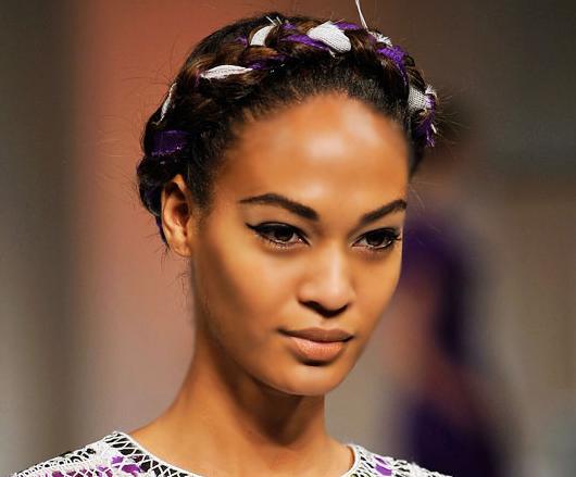 As an Empress Thinketh: Get Hair to the Greek