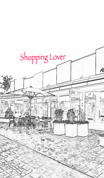 Shopping Lover